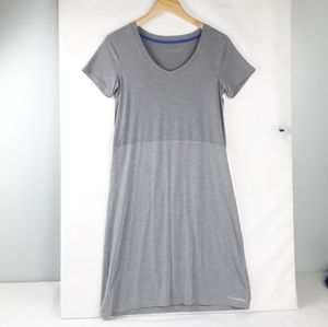 Free Fly Bamboo Dock Dress Supersoft Small